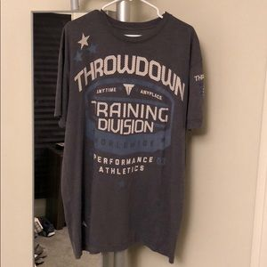 Other - Throwdown T-shirt